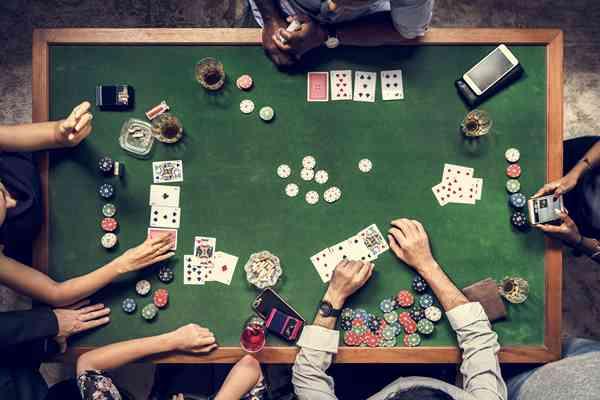 Poznaj ranking kasyn online